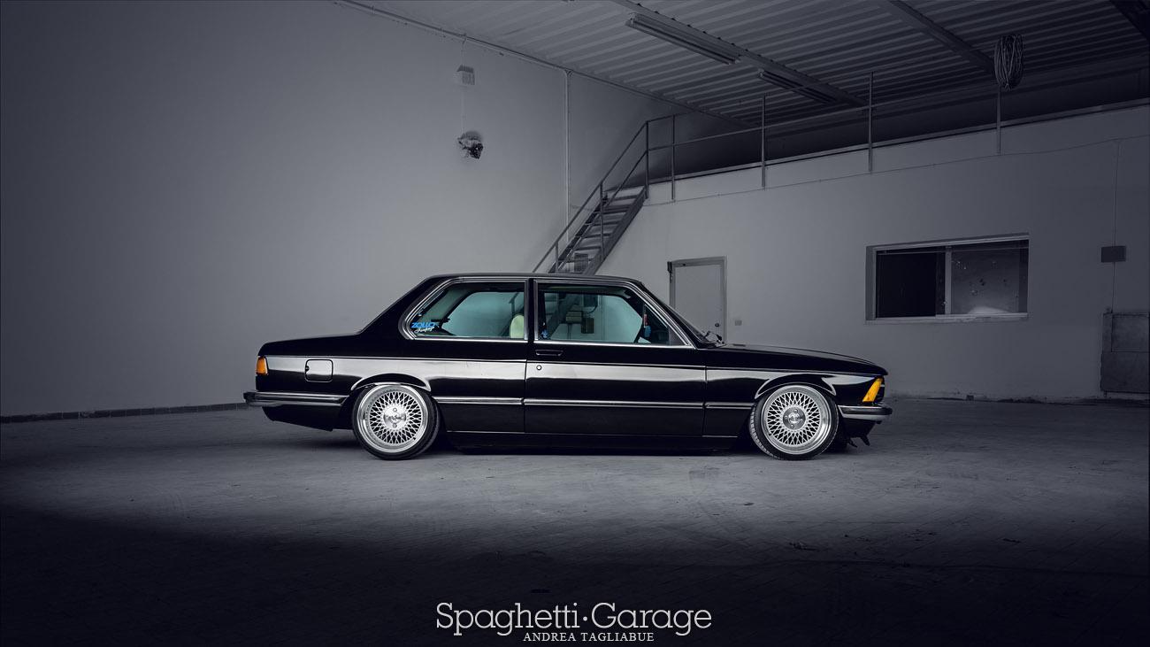 SpaghettiGarage_BMW_e21_side