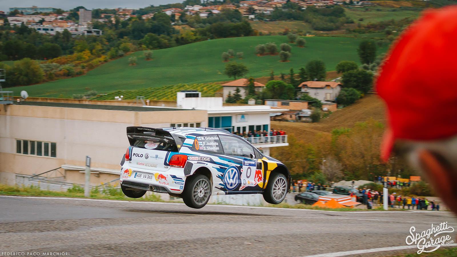A true Italian (Rally) Legend pt.3 – XIV Rally Legend 2016