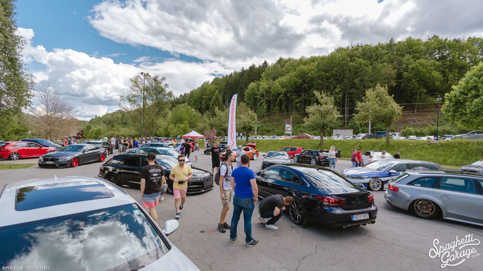 GTI Treffen's metamorphosis – Where the Wörth is really going to?