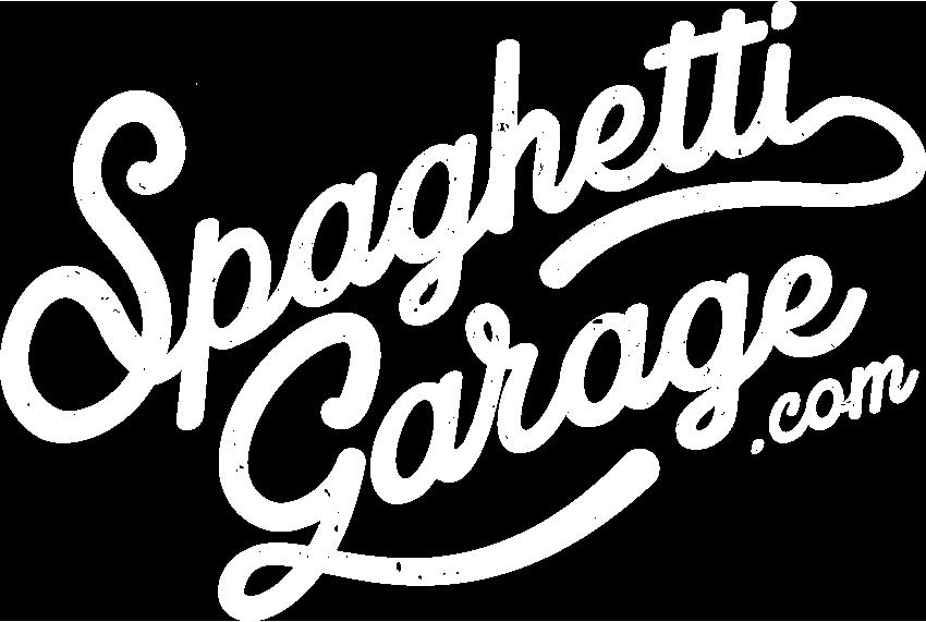 Spaghetti Garage